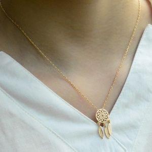 Jewelry - NEW dream catcher necklace